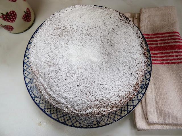 classic British cake recipes