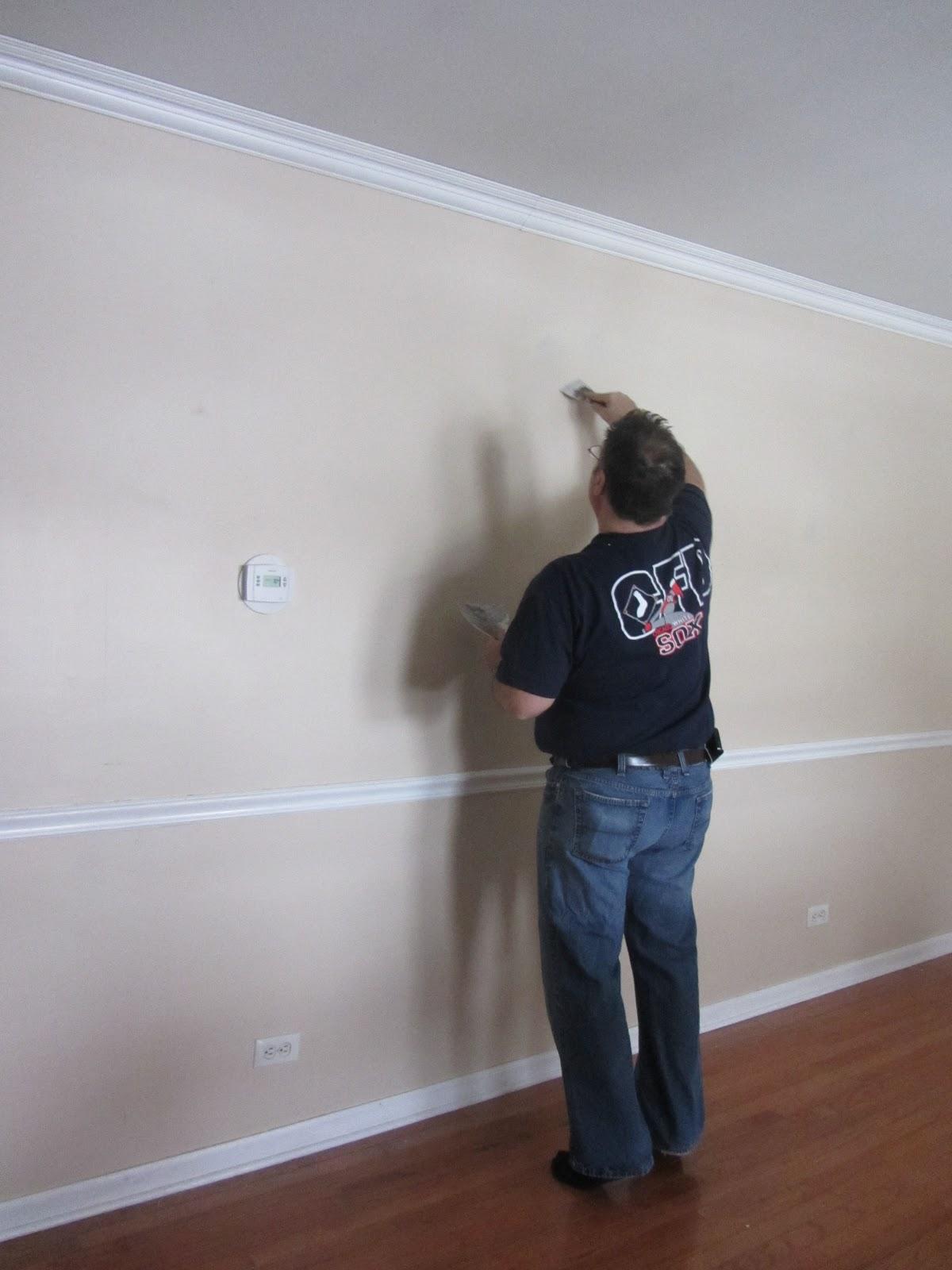 Good Home Paint Bq