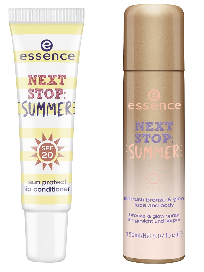 essence next stop: summer airbrush bronze