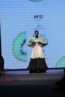 Actress Mannara Chopra Ramp Show in Fashion Dress at Delhi  0006.jpg