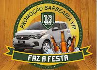 Promoção Barbearia VIP Faz a Festa www.barbeariavip.com.br/promocao