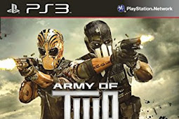 Army of Two The Devils Cartel [6.06 GB] PS3 CFW