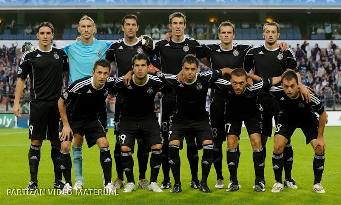 Ovako je Partizan protiv Anderlehta posle penala stigao do Lige šampiona! (VIDEO)