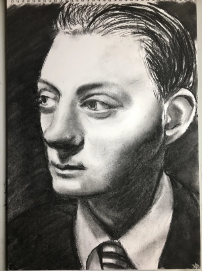 Reviewbrah Portrait