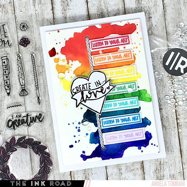 Sparkly_Inks_Card_Drive_Angela_Tombari_Ink_Road_Stamps_01