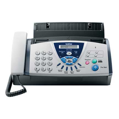 Brother FAX-575E Fax Driver Download