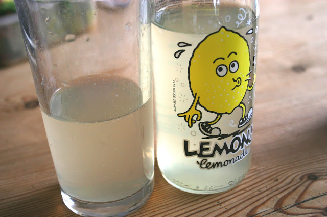 Image result for Lemony Lemonade
