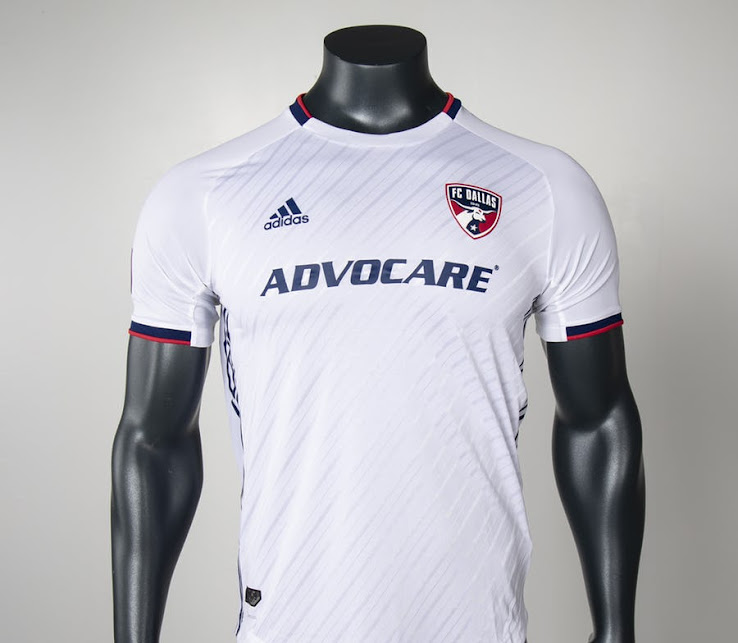 meet 3eaa8 14679 FC Dallas 2019 'Reunion' Away Kit Revealed - Footy Headlines
