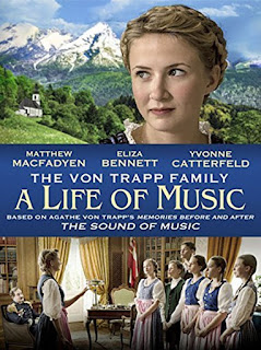 Watch The von Trapp Family: A Life of Music (2015) movie free online