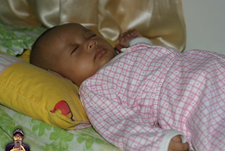 Tips Didik Anak Menerusi Rahsia Tidur Buat Si Manja