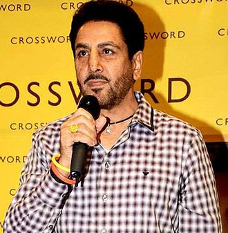Gurdas Maan Wiki, Height, Weight, Age, Wife, Family and Biography: