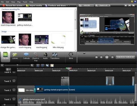 برنامج Camtasia Studio 8.2.0+serials