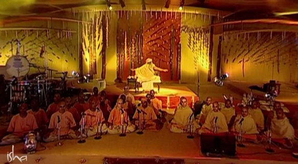Maha Shivaratri 2016 Isha Foundation Live Streaming
