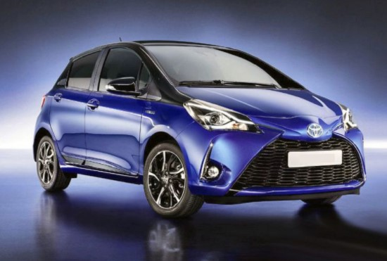 2020 Toyota Yaris Prices, Reviews and Pictures