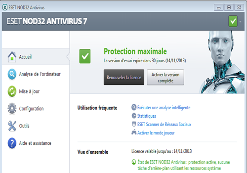 ESET smart security 7 2014 free download full version