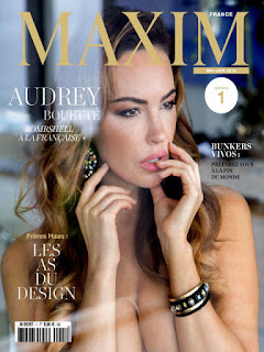 Maxim Francia – Mayo Junio 2018 PDF Digital