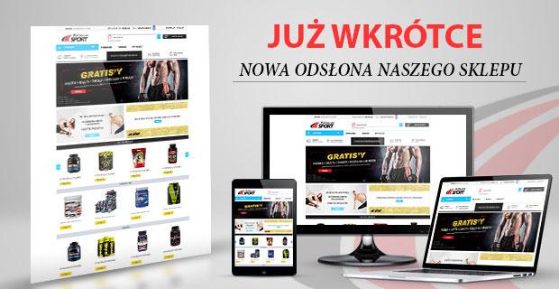 Pafoscan Sport - sklep internetowy odżywki