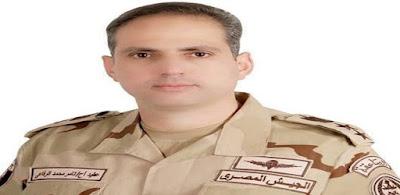 بيان هام وعاجل من المتحدث العسكري للقوات المسلحة