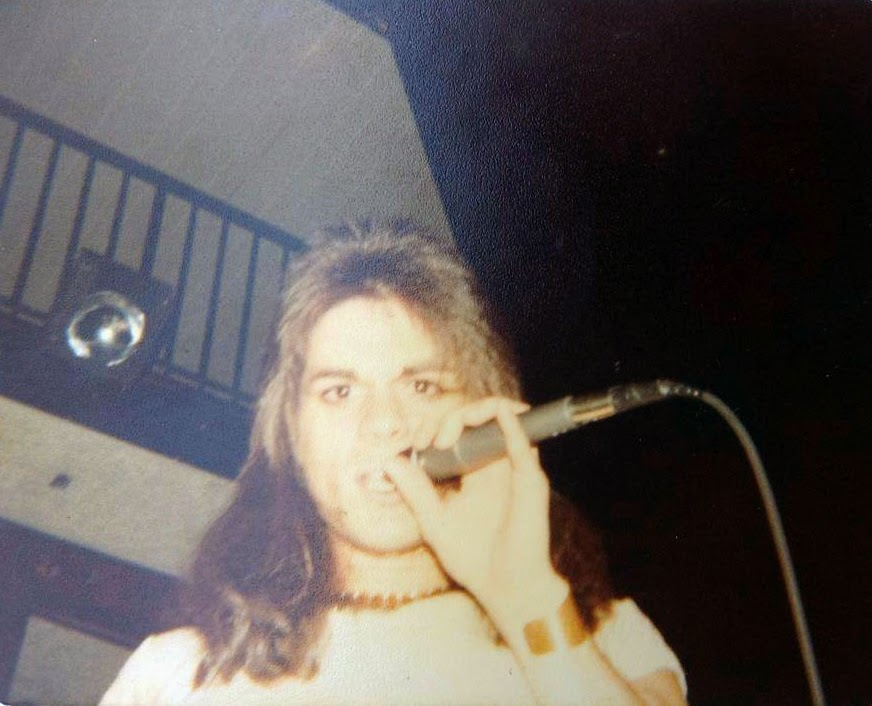 White Tiger 1979