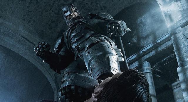 Batman vs Superman | Classificação indicativa no Brasil, imagens inéditas e vídeo dos bastidores