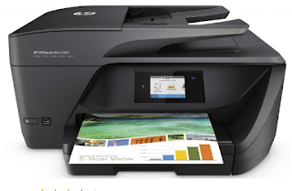 HP OfficeJet 6950 Drivers Download