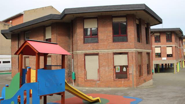 Colegio Bagatza