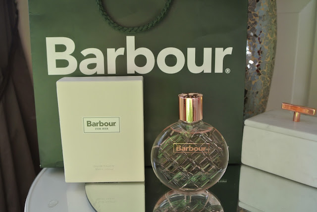 Barbour For Her Perfume Fragrance Review Image