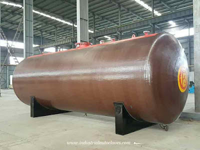 Double Wall Diesel Tank Will Be Exported To Bangladesh 1