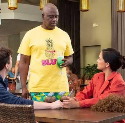 Pineapple Slut Tshirt Brooklyn Nine-Nine Hoodie Sweatshirt