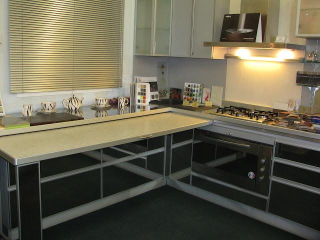 Kitchen Interior 9