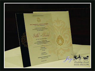 Wedding Cards In Pakistan Township Printers