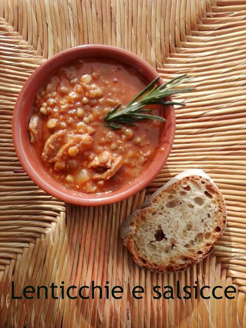 lenticchie-salsicce-inverno