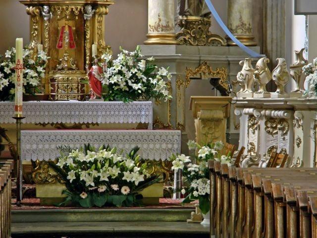 kościoły oberskie
