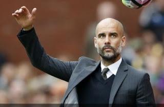 Kehebatan Guardiola Menurun Bersama Manchester City