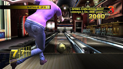 DOWNLOAD Brunswick Pro Bowling Game PSP For Android - www.pollogames.com