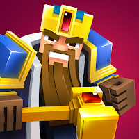Royale Clans Games Clash of Wars Mod Apk v4.06 Full version