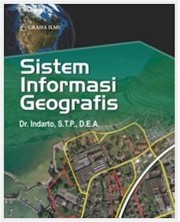 Jual Sistem Informasi Geografi; Menggunakan Aplikasi ArcView 3.2 dan - DISTRIBUTOR BUKU YOGYA | Tokopedia