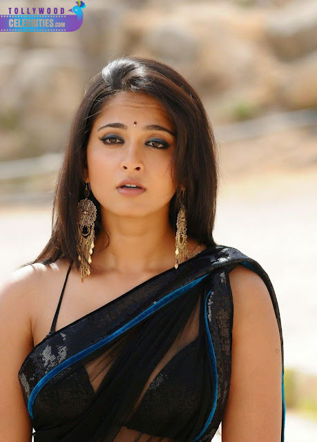 Anushka Reveals Shocking Statement??
