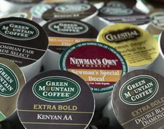 Guest Post - Best Ways and Places to Store Your K-Cups