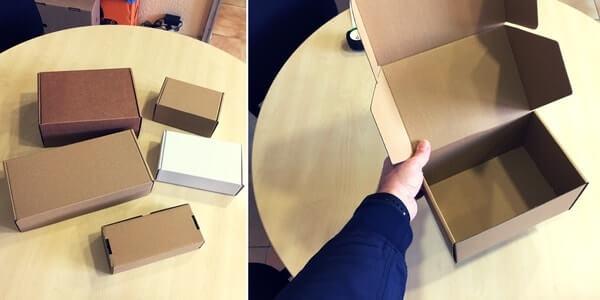 cajas para envios online de cremas