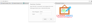 Tutrorial Cara Setting Engenius ENH200EXT Sebagai Access Point (AP)