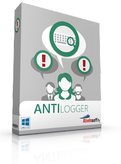 Abelssoft AntiLogger 2018 Free Download