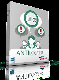 Abelssoft AntiLogger 2018 Free Download