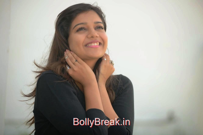 Swathi Stills, Actress Swathi Stills From Tripura Movie