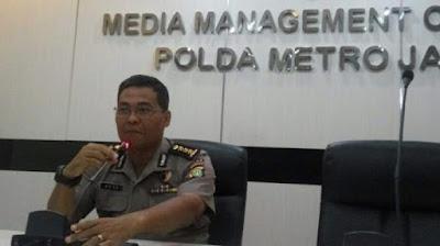 Warga Luar Ikut Aksi 313, Polda: Nggak Usah ke Jakarta!