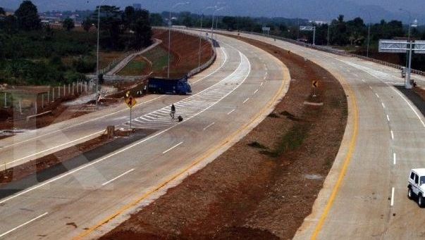 Beberapa Desa Yang Terkena Proyek Jalan Tol Semarang-Batang