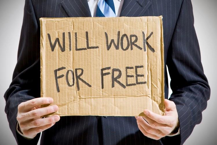 Unpaid Internships Are Still a Major Problem