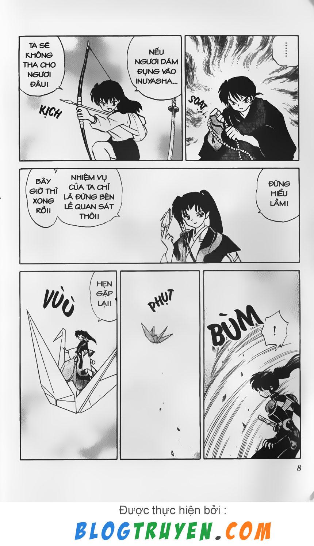 Inuyasha vol 41.1 trang 6