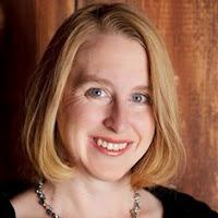 Author Aimie K. Runyan