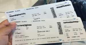 Tiket Pesawat Murah Di Wisesa Travel